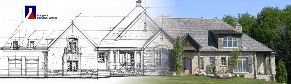 Frisque Design/Build   905-473-5397